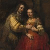REMBRANDT: THE LATE WORKS Exhibit Ranks High in National Gallery History
