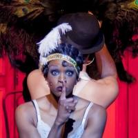 BWW Reviews: Cabaret at The Abbey - Party Until the Lights Go Out
