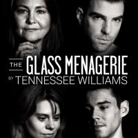 THE GLASS MENAGERIE Opens Tonight on Broadway