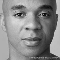 Matthew Rushing Teaches Ballet Master Class at Ruth Page Center for the Arts, Now thru 3/6