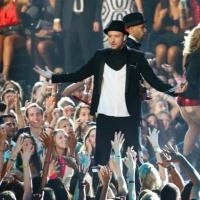 2013 MTV VMA's Delivers Immediate Sale Spikes for Performers