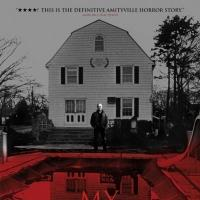 Photo Flash: First Look - Poster Art for MY AMITYVILLE HORROR Documentary