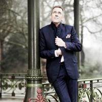 HUGH LAURIE Hits the Road in Support of Current Album 'Didn't It Rain'