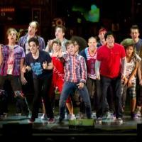 BWW Reviews: AMERICAN IDIOT Rocks Nashville