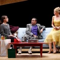Photo Flash: First Look at Liv Rooth, Lucas Hall and More in Westport Country Playhouse's NORA
