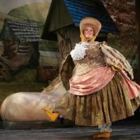 BWW Reviews: NY Theatre Ballet's GOOSE!