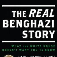 Aaron Klein's THE REAL BENGHAZI STORY is Released Today