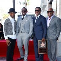 Kenneth 'Babyface' Edmonds Receives Star on Hollywood Walk of Fame