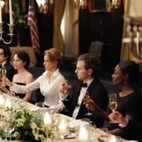 CBS Airs 'Doubleheader' Premiere of MADAM SECRETARY, Starring Patina Miller & Bebe Neuwirth, Tonight