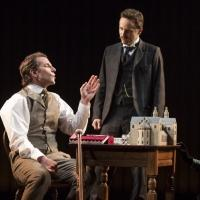 BWW Flashback: THE ELEPHANT MAN Concludes Broadway Run Tonight; Cooper Heads to the Oscars!