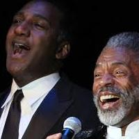 BWW Interviews: CHAPMAN ROBERTS Shares the Inspiration Behind THE BLACK STARS OF THE GREAT WHITE WAY