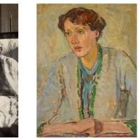 The National Portrait Gallery Features Exhibition on Life of Virginia Woolf, July 10