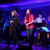 Photo Flash: Jessie Mueller, James Monroe Iglehart & More Join Scott Alan at 54 Below!