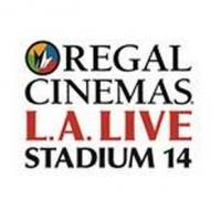 Regal Cinemas L.A. LIVE Stadium 14 Now Offering Reserved Seating