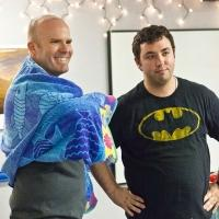 BWW Reviews: WHOLLY BRIEF! BATMAN, Thankfully Does Not Contain Briefs