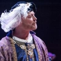 Photo Flash: First Look at Actors' Shakespeare Project's HENRY VIII