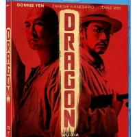 DRAGON Heads to Blu-ray and DVD Today