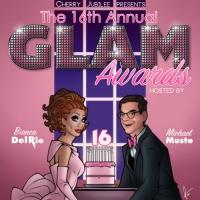 BWW Previews: 16th ANNUAL GLAM AWARDS in NYC at BPM Tonight