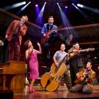 MILLION DOLLAR QUARTET National Tour Returning to Fisher Theatre, 3/6-8
