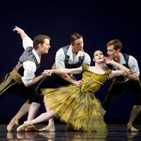 BWW Reviews: SAN FRANCISCO BALLET Treats NYC Audiences to Two Weeks of East Coast Premieres
