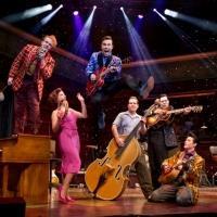 MILLION DOLLAR QUARTET National Tour to Play Merrill Auditorium, 2/21