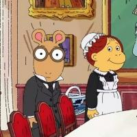 VIDEO: Watch PBS's ARTHUR Spoof on 'Downton Abbey'!