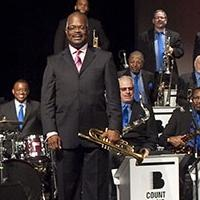 Count Basie Orchestra Comes to Harris Center Tonight
