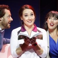BWW Reviews: SEXERCISE THE MUSICAL