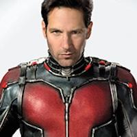 Photo Flash: First Look at Paul Rudd in Costume for Marvel's ANT-MAN!
