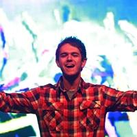 Zedd Completes Line-Up for mtvU Woodie Awards