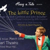 THE LITTLE PRINCE in New York City, February 23rd- March 22nd for $30-$45