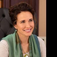 Hallmark Channel's CEDAR COVE is No. 1 in 8-9 pm Time Slot in Key Demos