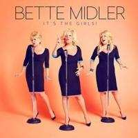 DVR Alert: Bette Midler to Appear on ABC's JIMMY KIMMEL LIVE, 3/9