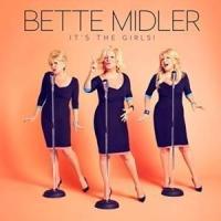 DVR Alert: Bette Midler to Appear on ABC's JIMMY KIMMEL LIVE, 3/9
