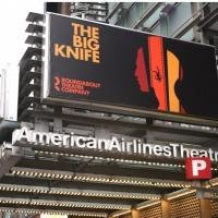 Up On The Marquee: THE BIG KNIFE
