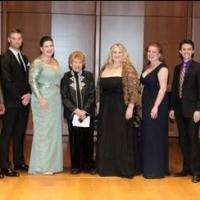 43rd Annual George London Foundation Awards Competition for Opera Singers Announces Winners