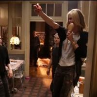 VIDEO: Cameron Diaz Dances Behind the Scenes in ANNIE