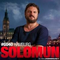 Global Underground to Release New Solomun Album #GU40 Hamburg, Sept 1