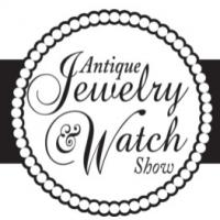 L.A. Antique Jewelry & Watch Show Set for March