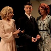 Photo Flash: Main Street Theater Extends FALLEN ANGELS Through August 10