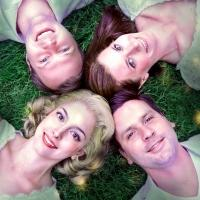 A MIDSUMMER NIGHT'S DREAM Plays the Clarence Brown Theatre, Now thru 3/8