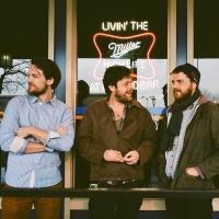 Bear's Den 'Agape' Acoustic Video Premieres