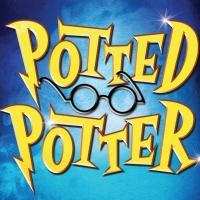 POTTED POTTER Coming to Terry Theater, 4/7-12