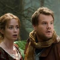 New INTO THE WOODS Social Media Image Marking Three Days Until Release