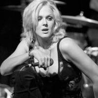 Storm Large Plays the McCullough Theatre Tonight