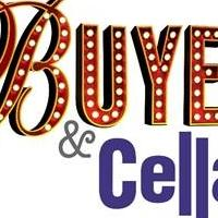 Last 4 Weeks to See New York's Longest Running Comedy BUYER & CELLAR