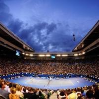 ESPN Begins Coverage of AUSTRALIAN OPEN Tennis, 1/18