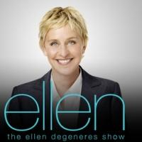 President Obama Appears Live on ELLEN Today