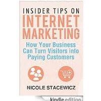 Nicole Stacewicz Shares INSIDER TIPS ON INTERNET MARKETING