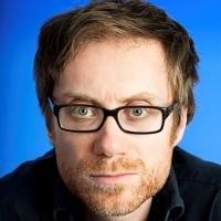THE MENTALIST, Featuring Actor Stephen Merchant to Land in West End, July 3